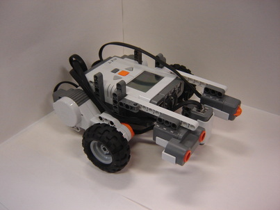 Mr. Brantley's Lego Robotics Guide - Lego Home